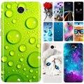 Для Huawei Y7 чехол Y7 2017 5,5 дюймов Силиконовая задняя крышка чехол для телефона Huawei Y7 TRT-LX1 TRT-LX2 Y 7 2017 мягкий TPU чехол