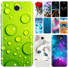 Para huawei y7 caso y7 2017 5.5 polegada silicone capa traseira caso do telefone para huawei y7 TRT-LX1 TRT-LX2 TRT-LX3 y 7 2017 tpu macio capa