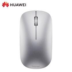 Huawei Honor bezprzewodowy Bluetooth do laptopa Metal Touch  wysoka czułość i trwała cicha mysz
