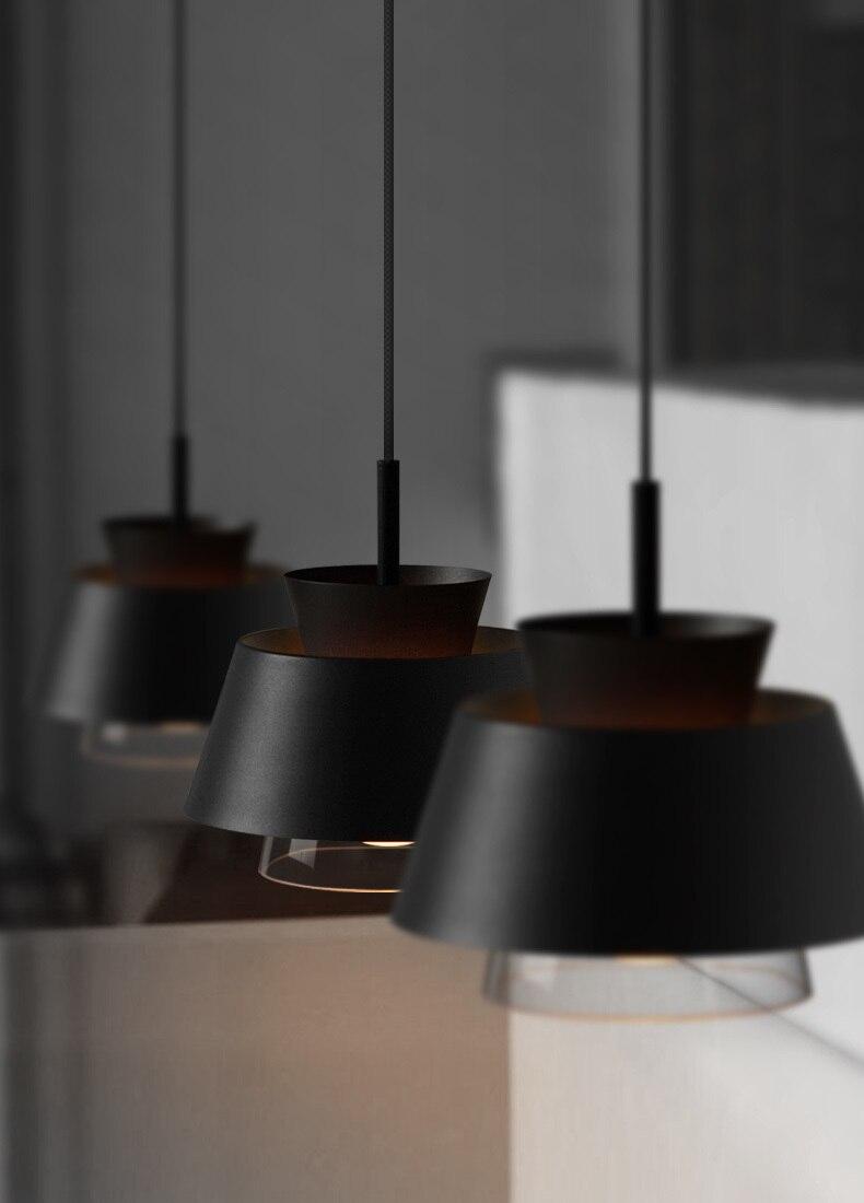 Nordic Industrial Rh Pinecone Brief And Concise Hanging Chandelier Old Danish Designer Loft Lighting Restaurant Led Light