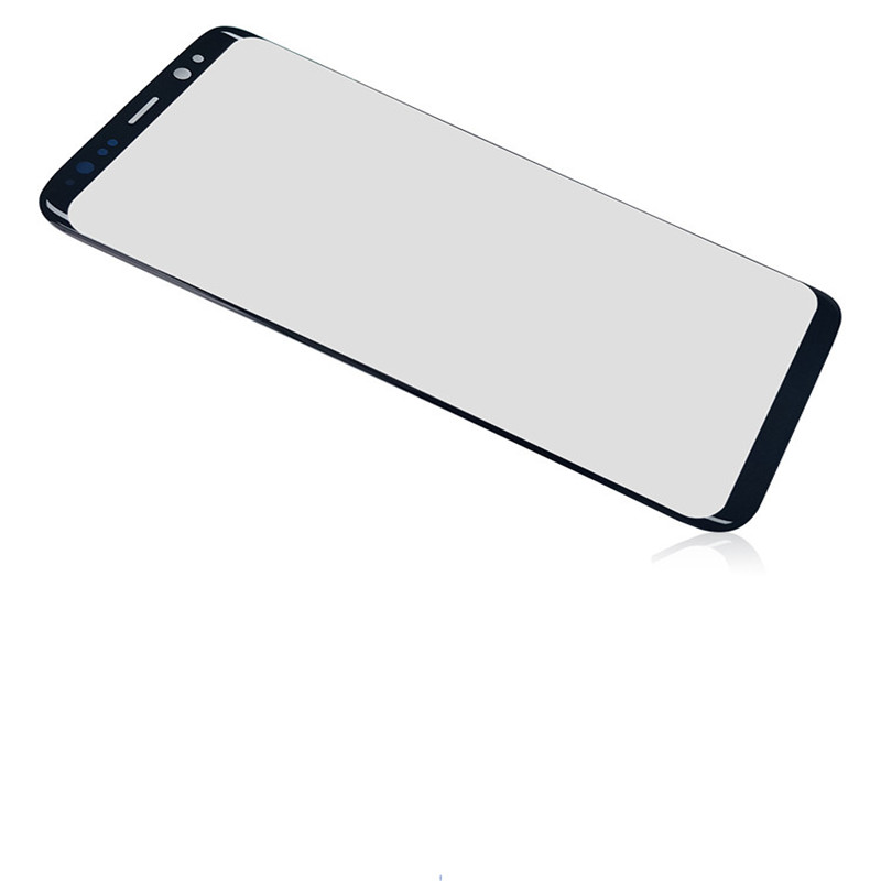 Screen Touch Panel Outer <font><b>Glass</b></font> For <font><b>Samsung</b></font> <font><b>Galaxy</b></font> <font><b>s8</b></font> <font><b>S8</b></font> Plus Front <font><b>Glass</b></font> <font><b>Replacement</b></font> image
