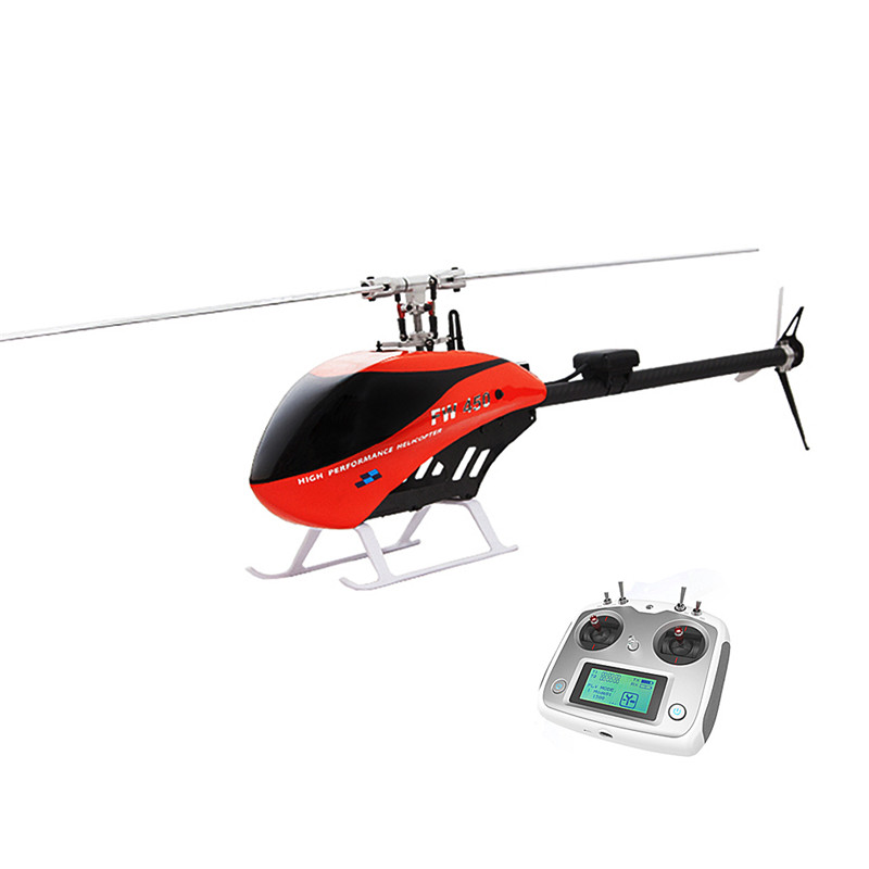Presale FLY WING FW450 6CH FBL 3D Flying GPS Altitude Hold One key Return With H1 Flight Control System RC Helicopter RTF RC Helicopters  - AliExpress