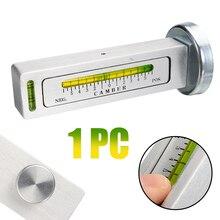 For Car Truck SUV Adjustable Magnetic Camber Castor Strut Wheel Alignment Gauge Measure Tool Universal Mayitr