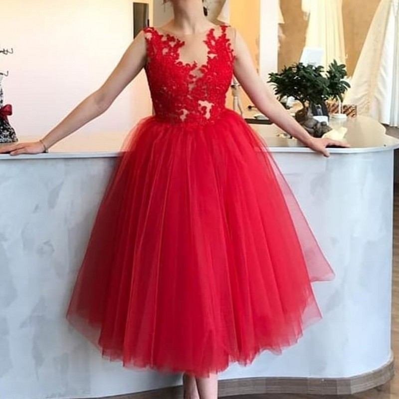 Cocktail Homecoming Dresses Short Prom Evening Formal Dress Long Party Gown 2019 Vestido Longo Festa Robe De Soiree