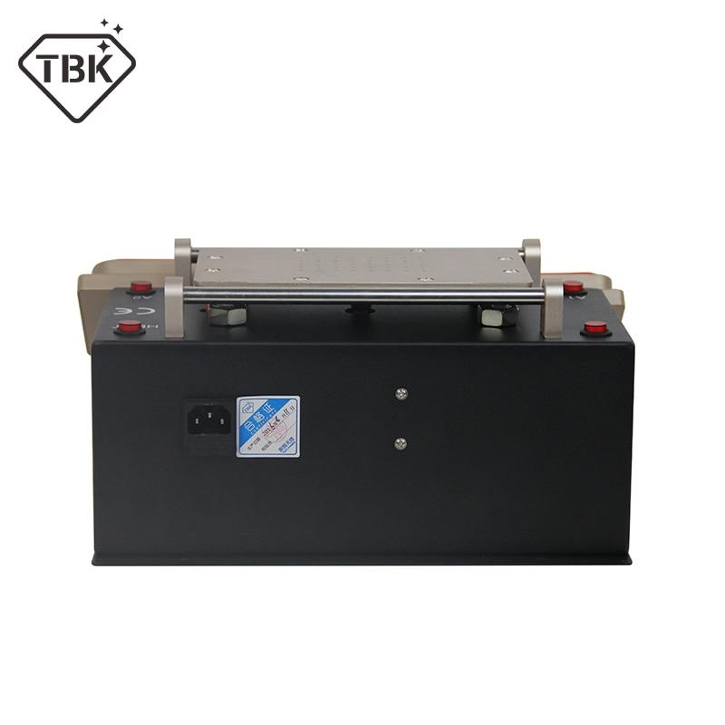 Купить с кэшбэком TBK-978    3-in-1 LCD Touch Screen Separator 7-inch Medium Frame Separator Samsung A Frame Separator