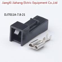 Бесплатная доставка 200 комплектов dj7011a 78 21 1pin amp автомобильные