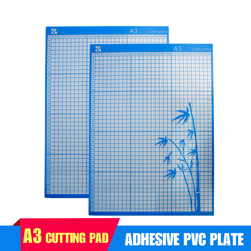 A3 Cutting Pad Lettering Machine Diy Handmade Special Pad Board Sticky Pvc Pad Cutting Mat Can Automatically Heal Cutting Pad