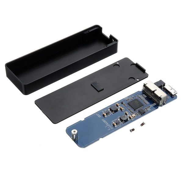 For Apple Macbook Air Pro Retina 2013 2014 2015  2016 Hard Disk Box Usb3 0 to Mac SSD Case Enclosure A1466 A1465 A1398 A1502