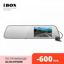 Видеорегистратор-зеркало iBOX Spectr Dual