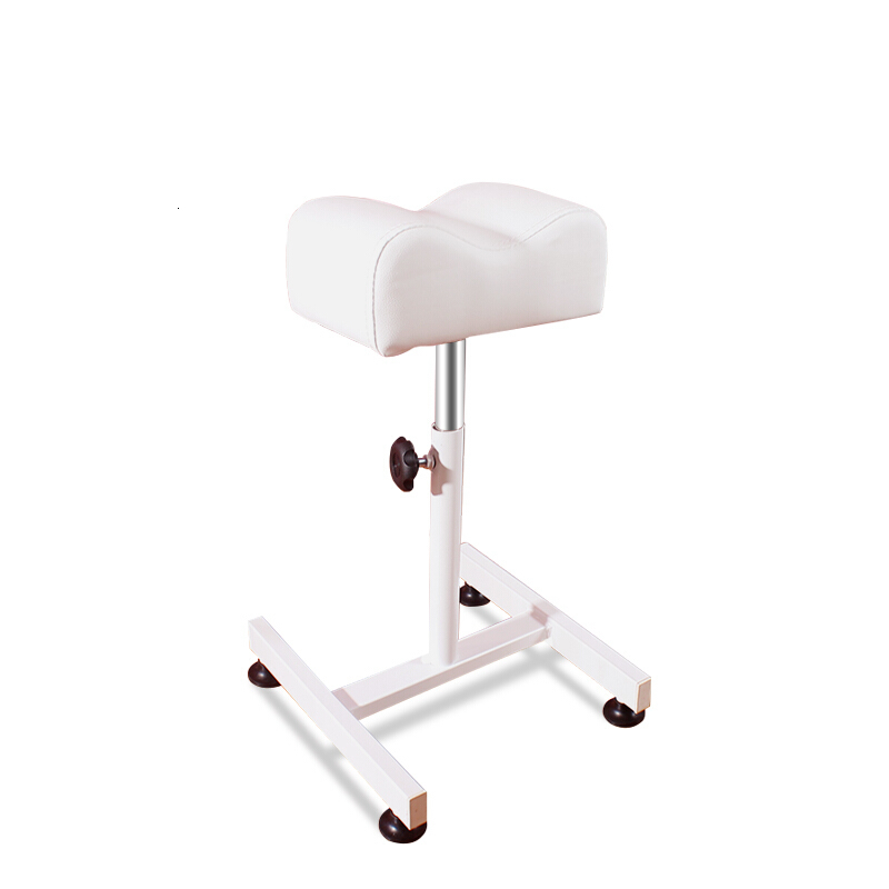 40%Professional Pedicure Manicure Chair Manicure Pedicure Tool  Rotary Lifting Foot Bath Special Nail Stand Original