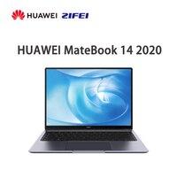 HUAWEI MateBook 14 2020 laptop i5 10210U 8GB 512GB discrete graphics 2K display Windows version thin and light notebook
