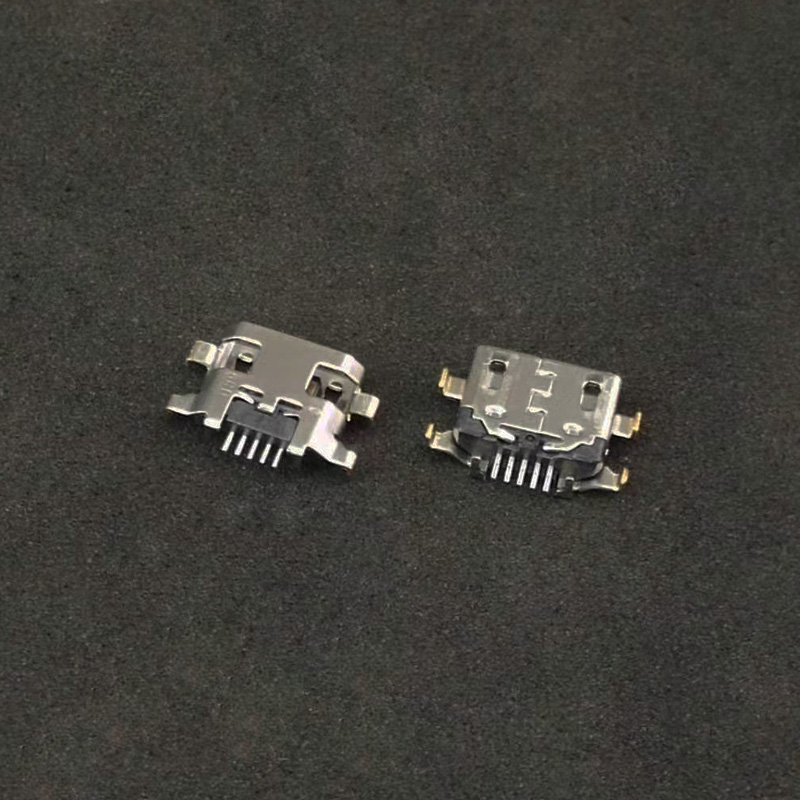 100pcs/lot For Samsung A10s A 10s 2019 A107F A107 SM-A107F Micro USB Charging Connector Charge Port Socket Dock Jack Plug