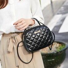 цена на small bag 2020 New Korea style Handbags Leisure Small bag Shoulder Bag messenge Bag wallet Clutch Bag PU leather bag