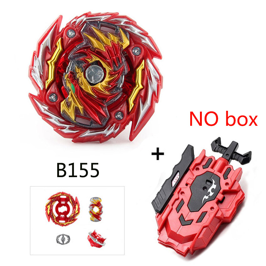 Beyblades Burst B-155 Cho-z Valkyrie.z.ev With Left Right Two Way Wire Launcher Metal Booster Top Starter Gyro Spinning Fight To