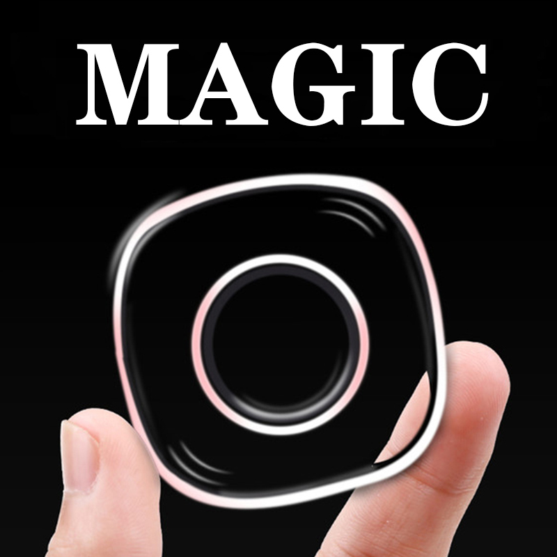 Nano Gel Pad Traceless Magic Stickers Multi-Functional Universal Sticky Car Phone Holder Paste Desktop Wall Mobile Phone Stand