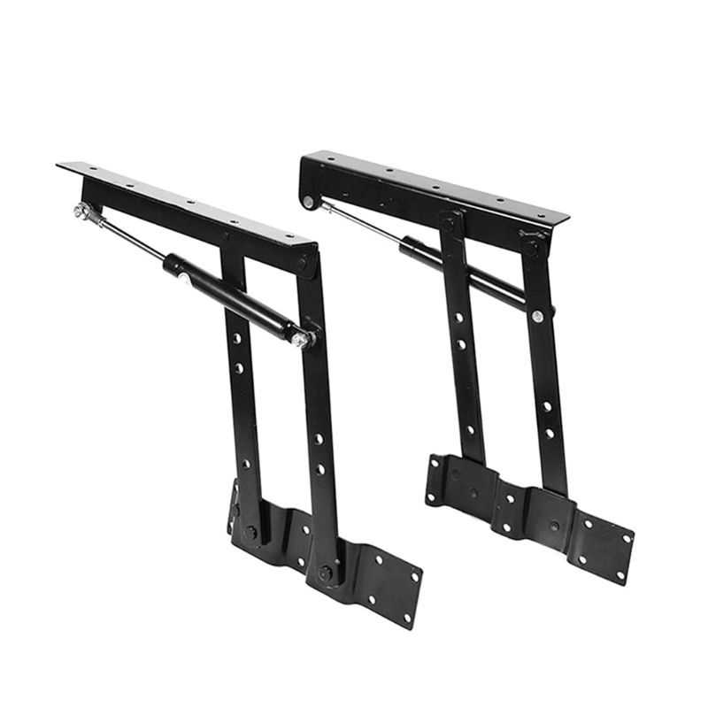 Air Rod Buffer Folding Coffee Table Countertop Lifting Creative Storage Coffee Table Hardware Accessories Coffee Table Computer