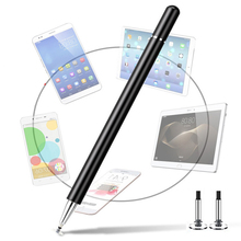 Metal active stylus pen capactivite touch screen universal tablet drawing writing for Android iPad Samsung