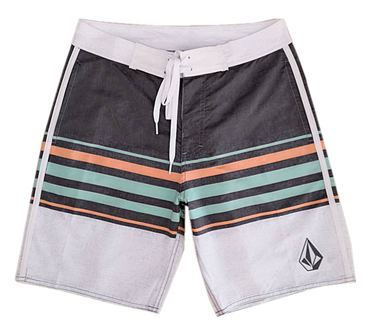 Beach Shorts Hot Sales Shorts Domestic Market Short Medium Straight Young MEN'S This Summer Casual Pants
