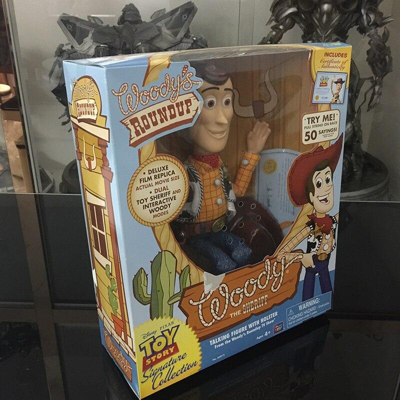 Oyuncaklar ve Hobi Ürünleri'ten Aksiyon ve Oyuncak Figürleri'de Ücretsiz Kargo Orijinal Thinkway Oyuncak Hikayesi Koleksiyonu Ahşap bebek İngilizce sürüm Rakamlar Peluş Doldurulmuş oyuncaklar Bebek Çocuk giftt'da  Grup 3