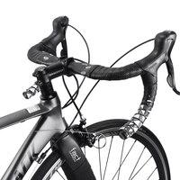 Men Women Bike Handlebar Tape Strap Wrap Silicone Anti slip Bar Tape For MTB Road Bike Handlebar Tape Bicycle Accessories