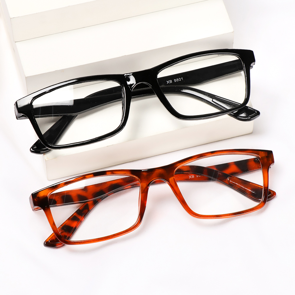 Reading Glasses Pc-Frame Presbyopic Ultralight Unisex 1-Pc Care High-Definition-Vision