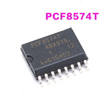 цена на Free shipping 10pcs PCF8574AT SOP16 PCF8574A SOP PCF857 PCF8574T SOP-16  Brand new original