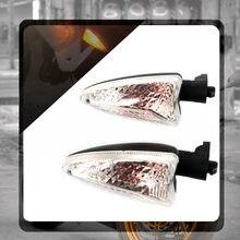 Clignotant pour Triumph Tiger 800, 800, 2011, 2012, 2013, 1050, 2007, accessoires de moto, indicateur lumineux