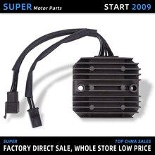 Motorfiets Gelijkrichter Voltage Regulator Charger Voor Honda Steed400 Steed600 Steed 400 BROS400 Magna VF750C VT600 CH250