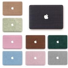Корпус для ноутбука Apple Macbook Pro Air 13 13,3 2020 2019 A2289 A2251 Pro Retina 13 15 дюймов с сенсорной панелью A1707