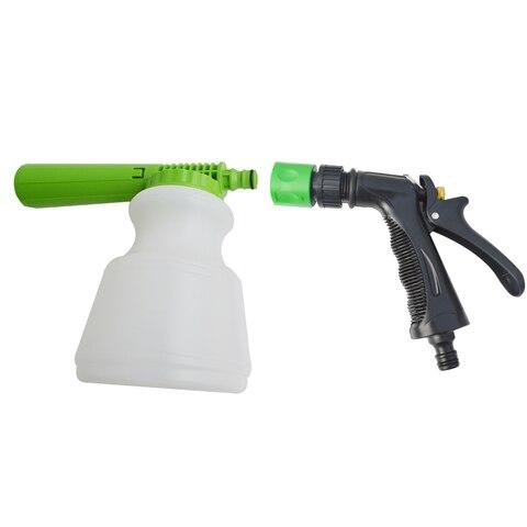 cheap pistola de agua lanca espuma neve