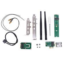 PCIE Adapter AX200 Wireless-Card-Kits Bluetooth 2974mbps NVME Win 10x6ha 160mhz