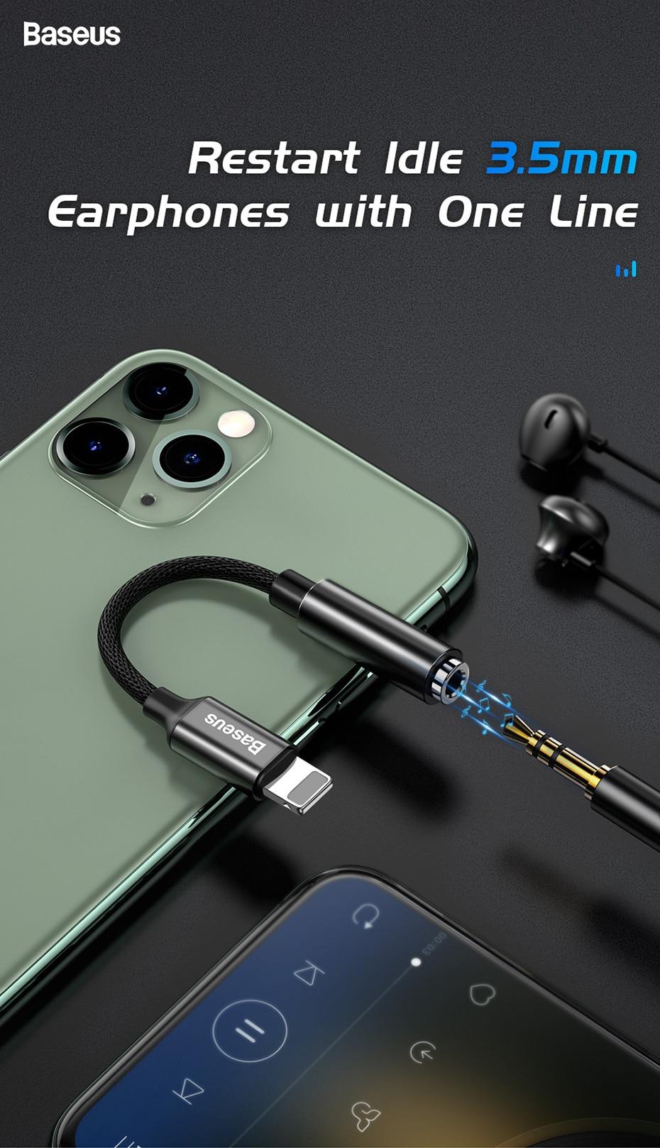 baseus l3.5 adapter 3
