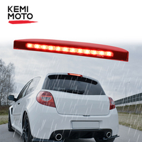 3rd Brake Light For Renault Clio II MK2 MK3 Rear High Level Stop Light 7700410753 12pcs Brake Car LED
