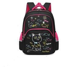 Детские школьные сумки для мальчиков и девочек детские ранец