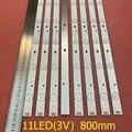 20 штук 11 светодиодный Светодиодный подсветка полосы для LT-40C540 LSC400HN01 LT-40E71(A) светодиодный 40D11-ZC14-03(B) MTV-4128LTA2 светодиодный 40D11-01(A) 30340011209