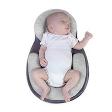 Переносная детская кроватка для новорожденных, дорожная складная сумка для новорожденных, детская люлька-качалка, многофункциональная сумка для малышей