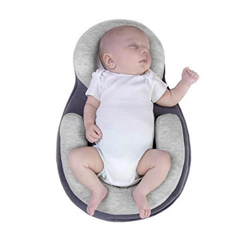 Newborn Baby Portable Crib Nursery Travel Folding Newborn Bed Bag Infant Toddler Cradle Kids Multifunction For Baby