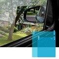 2 шт./компл. Автомобильная боковая оконная защитная пленка противотуманная мембрана с антибликовым покрытием Водонепроницаемая непромокае...
