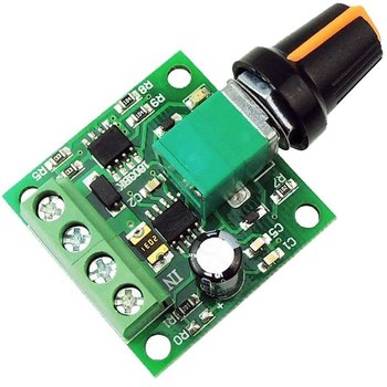 PWM DC motor governor 1.8V 3V 5V 6V 12V 2A speed switch switch function 1803BK Motor Speed Control PWM pwm dc motor regulator low voltage 1 8v 3v 5v 6v 12v motor driver speed controller module current control output 0 2a diy supply
