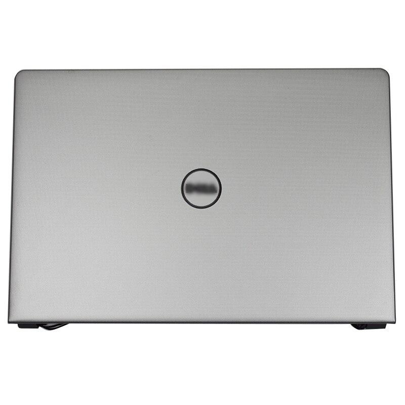 NEW For Dell Inspiron 15 5000 5555 5558 5559 LCD Back Cover/Front Bezel/Hinges/Palmrest/Bottom Case 0J6WF4 0YYRT3 0T7K57 0PTM4C