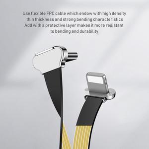 Image 4 - Nillkin Magic Tags Qi Draadloze Opladen Ontvanger Micro Usb/Type C Voor Iphone 5S Se 6 6 S 7 Plus Voor Samsung S6 S7 Rand