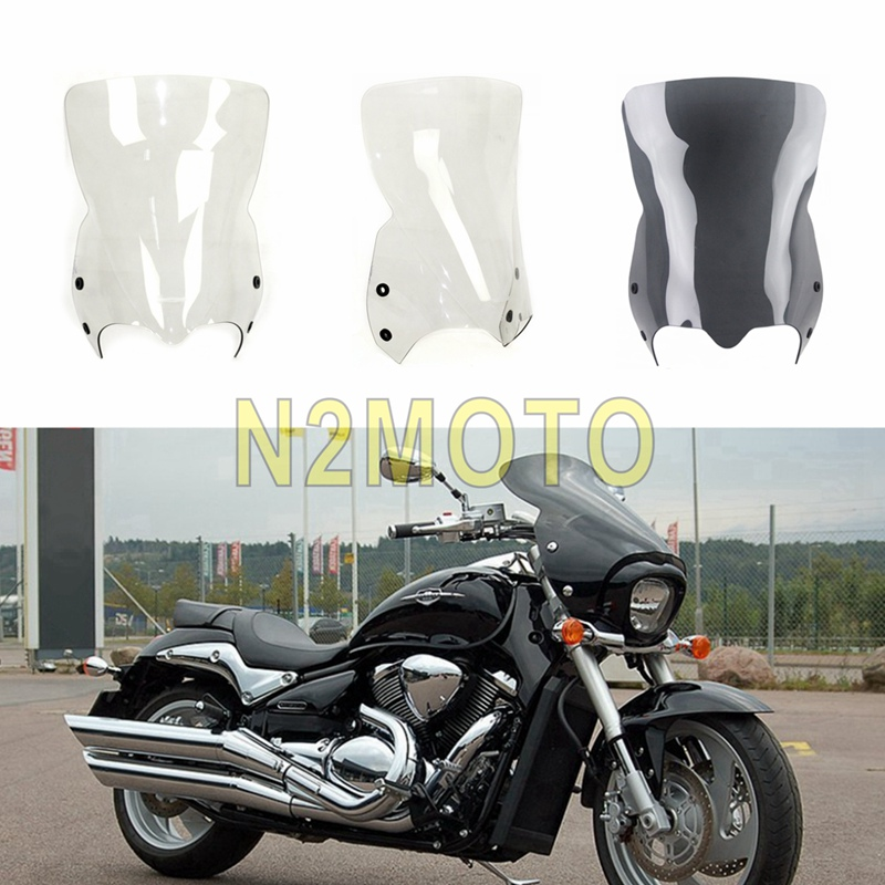 MOTO Aluminium Béquille exotique béquille latérale pour Suzuki Boulevard M109R 06-14