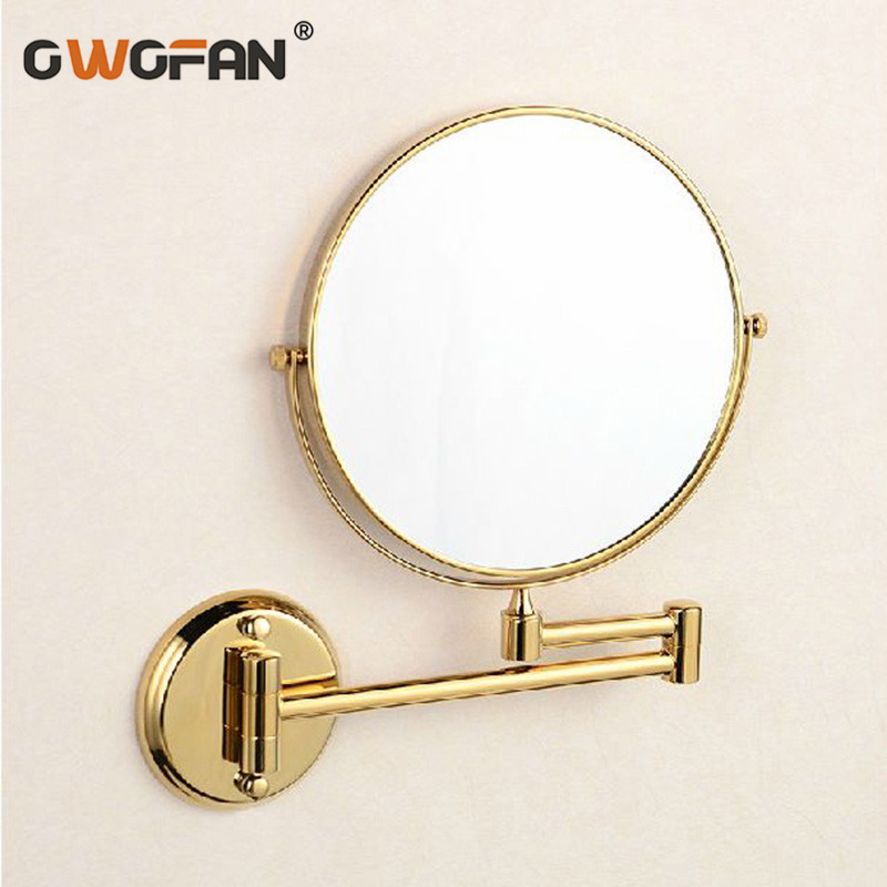 Mirrors 1x3 Magnifier Copper