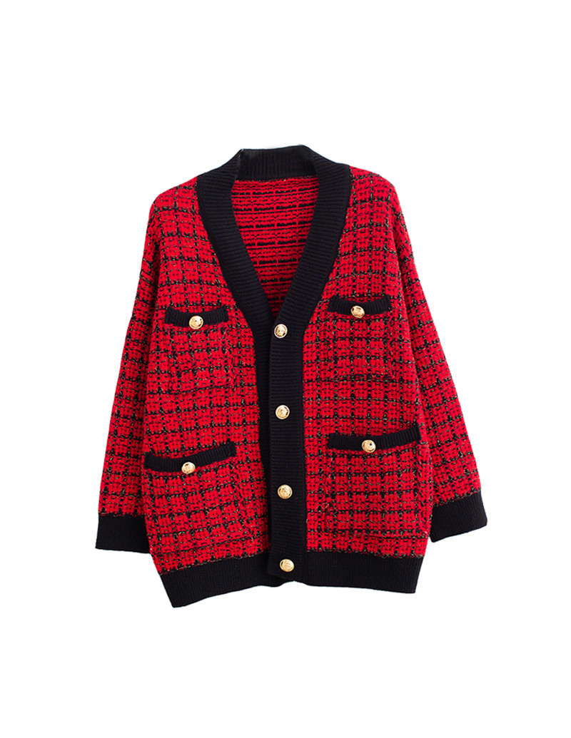 Ff4913 2019 New Autumn Winter Women Fashion Casual Warm Nice Sweater Korean  Cardigan Women Sweaters
