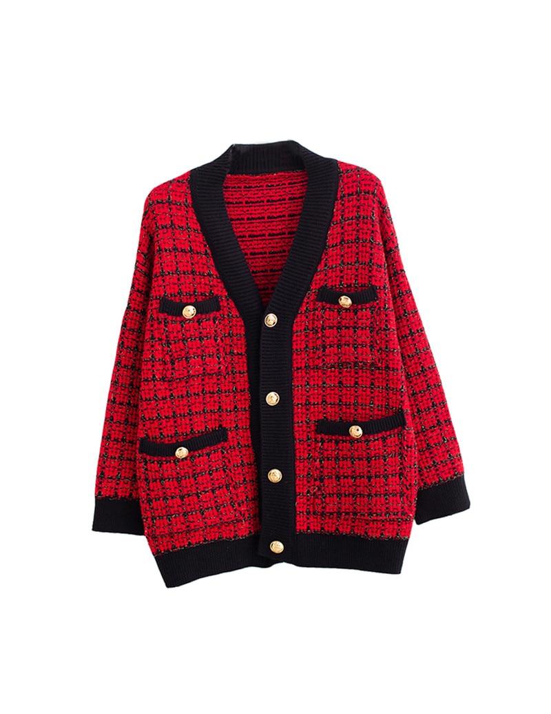 Ff4913 2019 New Autumn Winter Women Fashion Casual Warm Nice Sweater Korean  Cardigan Women Sweaters