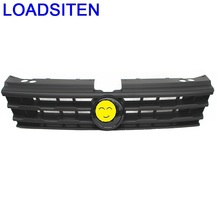 Accessory Protector Auto Modification Styling Mouldings Car Accessories Racing Grills 17 18 FOR Volkswagen Tiguan L
