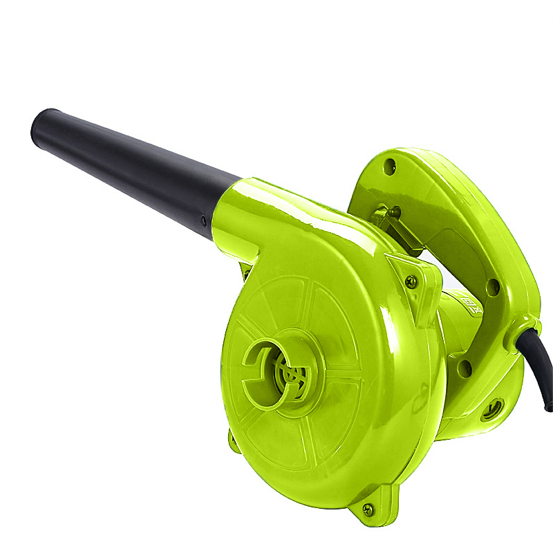 1000w Portable Turbine Blower Industrial Grade Household Blowing Electric Hair Dryer Multi-function Dust Air Blower Power Tools