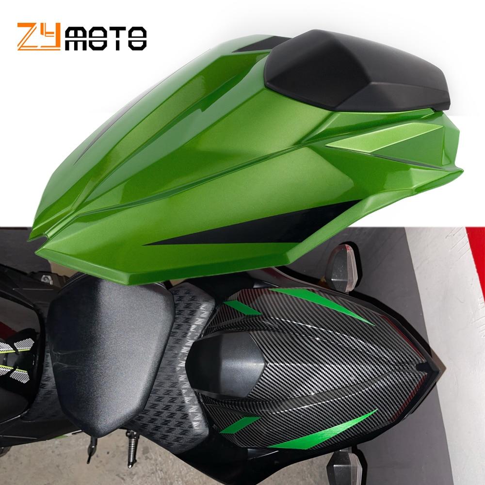 Motorcycle Rear Seat Cover Cowl For KAWASAKI Z800 2013 2014 2015 2016 2017 2018 Z 800 Solo Motor chair Seat Rear Fairing