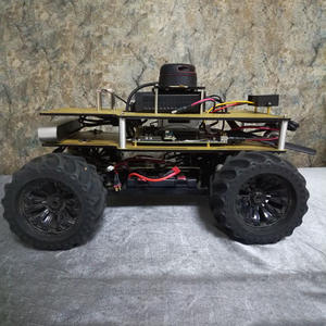 Autopilot-Ride-Kit Programmable-Toys Ros Robot for Jetson TX2 Suspension Ackerman Christmas-Gift