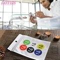 Водонепроницаемый Пленка ПЭТ наклейка NFC умный клей Ntag213 тег подходит для все мобильные телефоны 1 шт.